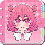 Lily Diary Dress Up Game APK MOD Unlimited Money 1.0.5 for android