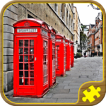 London Jigsaw Puzzle Games APK MOD Unlimited Money 50.0.50 for android