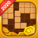 Lucky Woody Puzzle – Big Win with Wood Block Games APK MOD Unlimited Money 1.0.206 for android