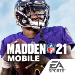 Madden NFL 21 Mobile Football APK (MOD, Unlimited Money) 7.2.0 for android