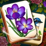 Mahjong Blossom Solitaire APK MOD Unlimited Money 1.0.1 for android