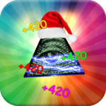 Meme Clicker – MLG Christmas APK MOD Unlimited Money 1.0.4 for android
