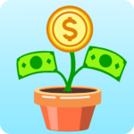 Merge Money – I Made Money Grow On Trees APK MOD Unlimited Money 1.5.9 for android