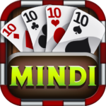 Mindi – Desi Indian Card Game Mendi with Mendikot APK MOD Unlimited Money 7.7 for android
