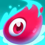 Monster Busters Ice Slide APK MOD Unlimited Money 1.0.75 for android