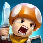 Mushroom Wars 2 RTS Tower Defense Mushroom War APK MOD Unlimited Money 3.17.1 for android