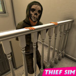 New Heist Thief Simulator 2k19 New Robbery Plan APK MOD Unlimited Money 1.5 for android