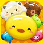 Pet Match APK MOD Unlimited Money 1.44 for android