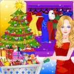Princess Christmas Shopping APK MOD Unlimited Money 1.7.6 for android