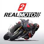 Real Moto 2 APK MOD Unlimited Money 1.0.529 for android