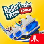 RollerCoaster Tycoon Touch – Build your Theme Park APK MOD Unlimited Money 3.12.3 for android