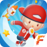 Run the World APK MOD Unlimited Money 1.0.2 for android
