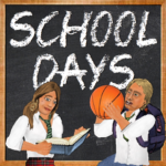 School Days APK MOD Unlimited Money 1.200 for android