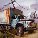 Shadows of Kurgansk APK MOD Unlimited Money 1.3.57 for android