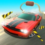 Slingshot Stunt Driver APK MOD Unlimited Money 1.2.2 for android
