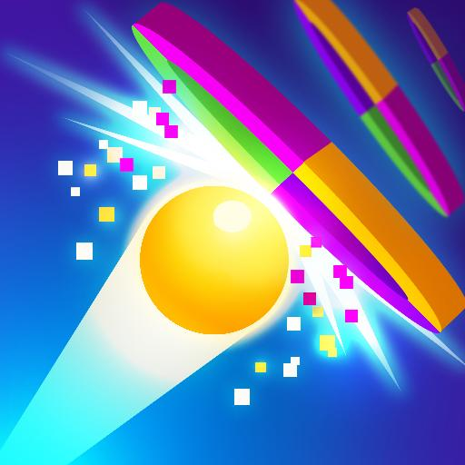 Smash Colors 3D – EDM Rush the Circles APK MOD Unlimited Money 0.0.20 for android