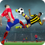 Soccer Revolution 2020 Pro APK MOD Unlimited Money 4.1 for android