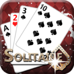 Solitaire APK MOD Unlimited Money 1.2.13 for android