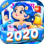 Solitaire Match Mermaid APK MOD Unlimited Money 1.0.32 for android