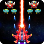 Strike Galaxy Attack: Alien Space Chicken Shooter APK (MOD, Unlimited Money) 12.1 for android