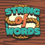 String of Words APK MOD Unlimited Money 1.2.8 for android