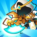 Summoners Greed Endless Idle TD Heroes APK MOD Unlimited Money 1.19.0 for android