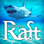 Survival on raft Crafting in the Ocean APK MOD Unlimited Money 154 for android