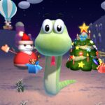 Talking Snake APK MOD Unlimited Money 2.22 for android