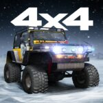 Test Driver Offroad Driving Simulator APK MOD Unlimited Money 1.097 for android