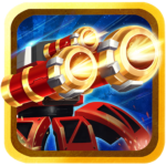 Tower Defense Zone APK MOD Unlimited Money 1.5.08 for android