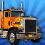 Truck Mania APK MOD Unlimited Money 13 for android