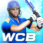 WCB LIVE Cricket MultiplayerPlay Free 1v1 Matches APK MOD Unlimited Money 0.3.9 for android