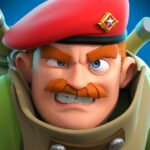 War Alliance: Heroes APK (MOD, Unlimited Money) 1.83.771  for android