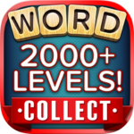 Word Collect – Free Word Games APK MOD Unlimited Money 1.203 for android
