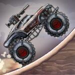 Zombie Hill Racing – Earn To Climb Apocalypse APK MOD Unlimited Money 1.5.0 for android