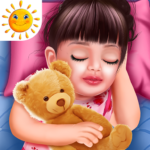 Aadhyas Good Night Activities Game APK MOD Unlimited Money 2.0.6 for android