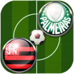 Air Campeonato – Futebol 2020 brasileiro APK MOD Unlimited Money 1.6 for android