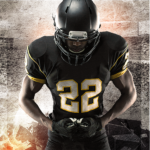 American Football Champs APK MOD Unlimited Money 2.1 for android
