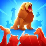 Animal Warfare APK MOD Unlimited Money 1.2.10 for android