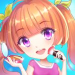 Anime Princess Makeup – Beauty in Fairytale APK MOD Unlimited Money 2.3.5017 for android