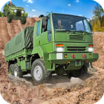 Army Transport Truck Driver Military Games 2019 APK MOD Unlimited Money 1.0 for android