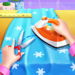 Baby Tailor – Clothes Maker APK MOD Unlimited Money 6.5.5026 for android