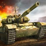 Battle Tank2 APK MOD Unlimited Money Varies with device for android