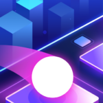 Beat Tiles – Magic Hop APK MOD Unlimited Money 1.1.1 for android