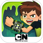 Ben 10 – Super Slime Ben Endless Arcade Climber APK MOD Unlimited Money 1.0.2 for android