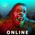 Bigfoot Hunting Multiplayer APK MOD Unlimited Money 1.1.8 for android