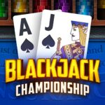 Blackjack Championship APK MOD Unlimited Money 1.0.6 for android