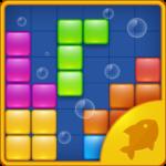 Block Puzzle Aquarium Game APK MOD Unlimited Money 3.0 for android