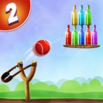 Bottle Shooting Game 2 APK MOD Unlimited Money 1.0.4 for android