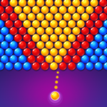 Bubble Shooter APK MOD Unlimited Money 1.2.2 for android